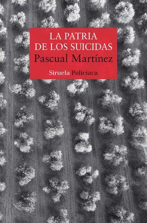 LA PATRIA DE LOS SUICIDAS