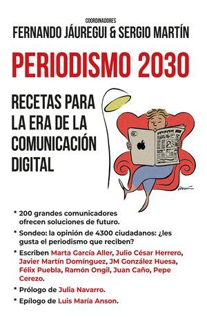 PERIODISMO 2030