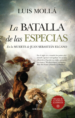 BATALLA DE LAS ESPECIAS, LA