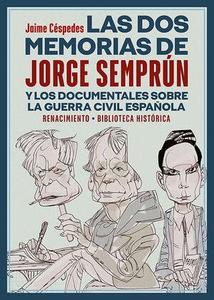 LAS DOS MEMORIAS DE JORGE SEMPRUN