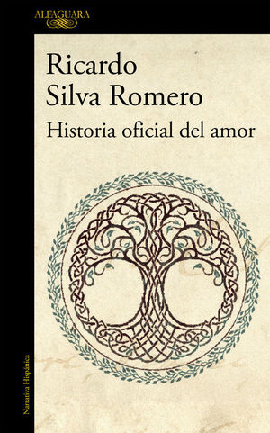 HISTORIA OFICIAL DEL AMOR