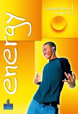 07 -ENERGY 1. STUDENT'S BOOK