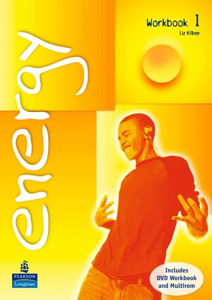 07 -ENERGY 1. WORKBOOK +DVD Y MULTIROM