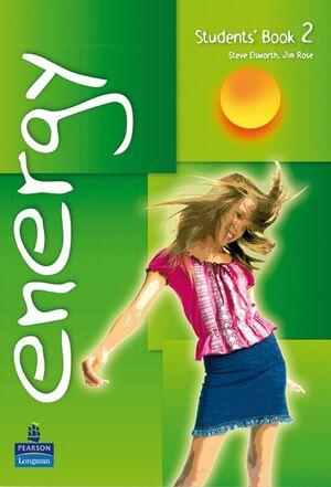 07 -ENERGY 2. STUDENT'S BOOK