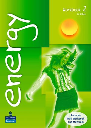 07 -ENERGY 2. WORKBOOK +DVD Y MULTIROM