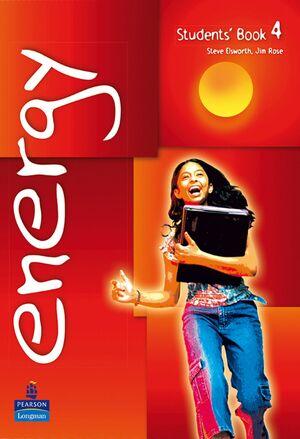 07 -ENERGY 4. STUDENT`S BOOK
