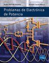 PROBLEMAS DE ELECTRONICA DE POTENCIA