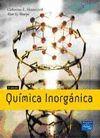 QUIMICA INORGANICA (2ª EDICION)