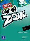 06 /NEW ENGLISH ZONE E.S.O. 1 -WORKBOOK