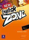 06 /3ESO NEW ENGLISH ZONE -STUDENT'S BOOK