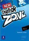 06 /NEW ENGLISH ZONE E.S.O. 4 -STUDENT'S BOOK