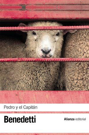 PEDRO Y EL CAPITAN
