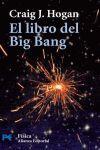 LIBRO DEL BIG BANG, EL