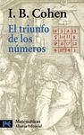 TRIUNFO DE LOS NUMEROS, EL.