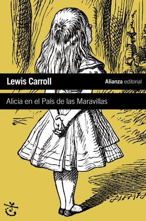 ALICIA EN EL PAIS DE LAS MARAVILLLAS