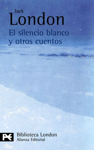 SILENCIO BLANCO Y OTROS CUENTOS