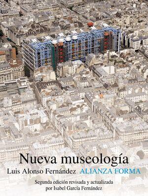 NUEVA MUSEOLOGIA
