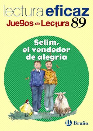 06 -SELIM, EL VENDEDOR DE ALEGRIA -CUADERNO