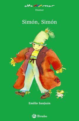 SIMON,SIMON - ALT/24 HUMOR (A PARTIR DE 10 AÑOS)