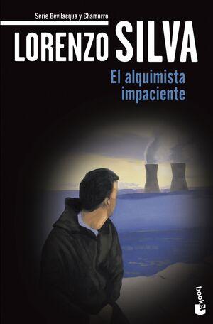 ALQUIMISTA IMPACIENTE, EL