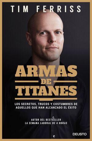 ARMAS DE TITANES