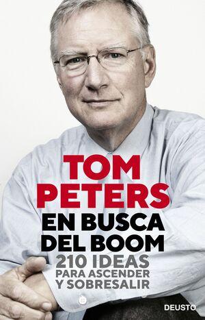 EN BUSCA DEL BOOM. 210 IDEAS PARA ASCENDER Y SOBRESALIR