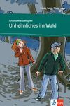 012 UNHEIMLICHES IM WALD + CD NIVEL A1 -ESO-