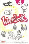 05 -WORKBOOK AMAZING WORLD 4 PRIMARIA