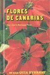 *** FLORES DE CANARIAS -CASTELLANO