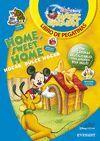 HOME, SWEET HOME/ HOGAR DULCE HOGAR -MAGIC ENGLISH LIBRO DE...