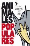 CUENTOS DEL LOBO -ANIMALES POPULARES