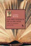 MECANISMOS DE LA FICCION, LOS