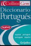 05 -DICCIONARIO PORTUGUES-ESPAÑOL ESPAÑOL-PORTUGUES -GEN COLLINS