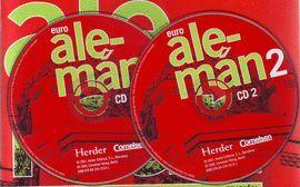 CD EUROALEMAN/2 (CONTIENE 2 CD)