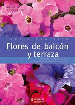 FLORES DE BALCON Y TERRAZA (JARDIN PRACTICO)