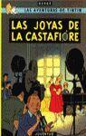 JOYAS DE CASTAFIORE, LAS. AVENTURAS DE TINTIN