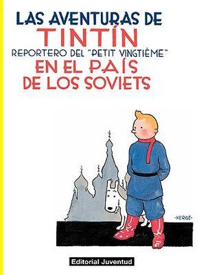 LAS AVENTURAS DE TINTIN REPORTERO DEL