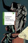EL DOCTOR NECTOR Y EL MISTERIO DEL MUSEO ROMANO