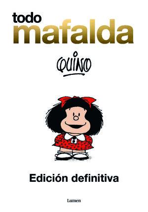 TODO MAFALDA AMPLIADO (NC ANIVERSARIO)