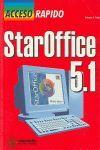 +++ STAROFFICE 5.1