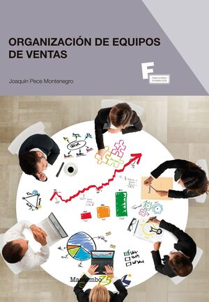 020 CF/GS ORGANIZACIÓN DE EQUIPOS DE VENTAS
