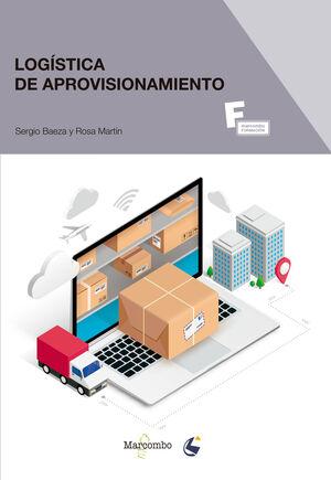 021 CF/GS LOGISTICA DE APROVISIONAMIENTO
