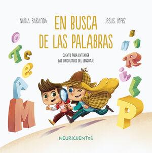 EN BUSCA DE LAS PALABRAS (VALORES)