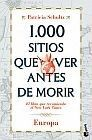 1.000 SITIOS QUE VER ANTES DE MORIR. EUROPA