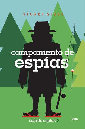 CAMPAMENTO DE ESPIAS. COLE DE ESPIAS/2