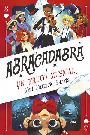 UN TRUCO MUSICAL. ABRACADABRA/3