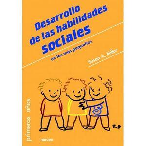 *** DESARROLLO DE HABILIDADES SOCIALES EN LOS MAS PEQUEÑOS