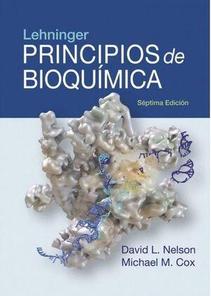 019 LEHNINGER PRINCIPIOS DE BIOQUIMICA (7ªEDICION)