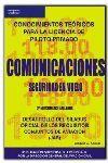 COMUNICACIONES. SEGURIDAD EN VUELO 2ªEDICION