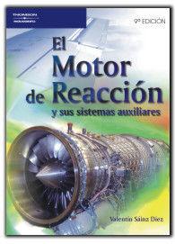 MOTOR DE REACCION Y SUS SITEMAS AUXILIARES - 9ª EDICION